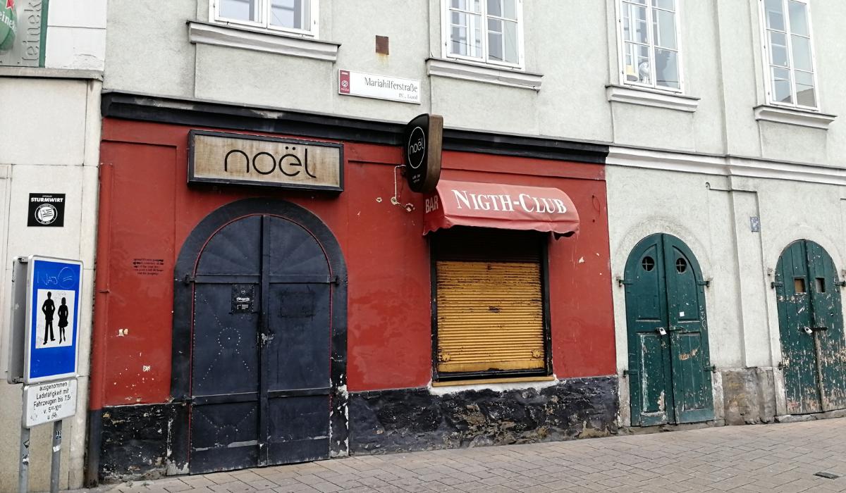 Nigth Club in Lend