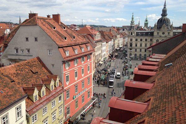 Grazer Altstadt