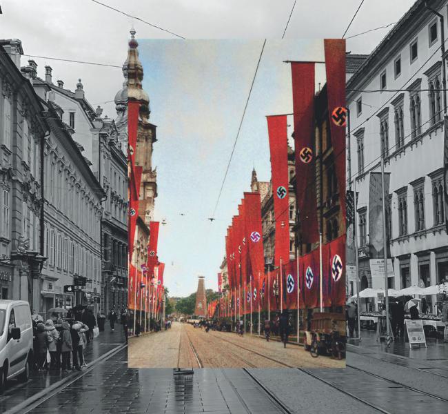 Kleines Foto: Sammlung Karl Kubinzky