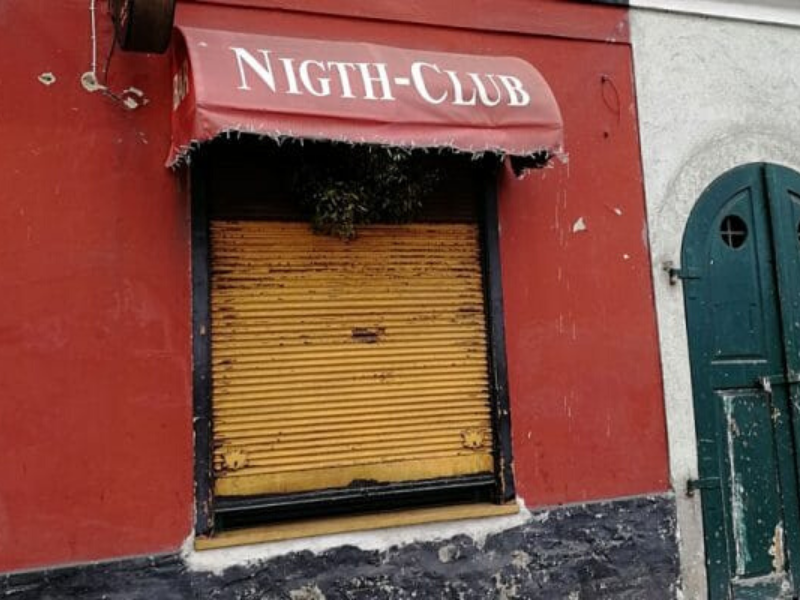 Nigth Club