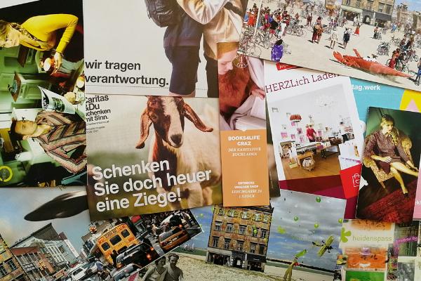 Sozialprojekte Graz
