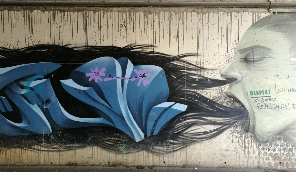 Von streetart bis streetfood