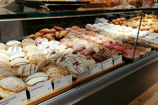 Bäckerei Sorger