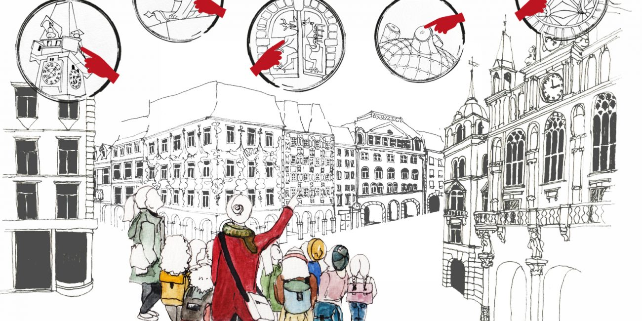 Laura Feller Illustration